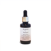 Be Radiant Beauty Oil no.1 - The Sensitive One