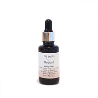 Be Radiant Beauty Oil no.2 - The Wise One